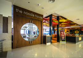 The Noodle House best مطعم