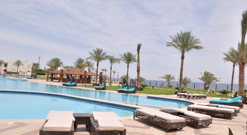 best hotel Sharm-el-Sheikh