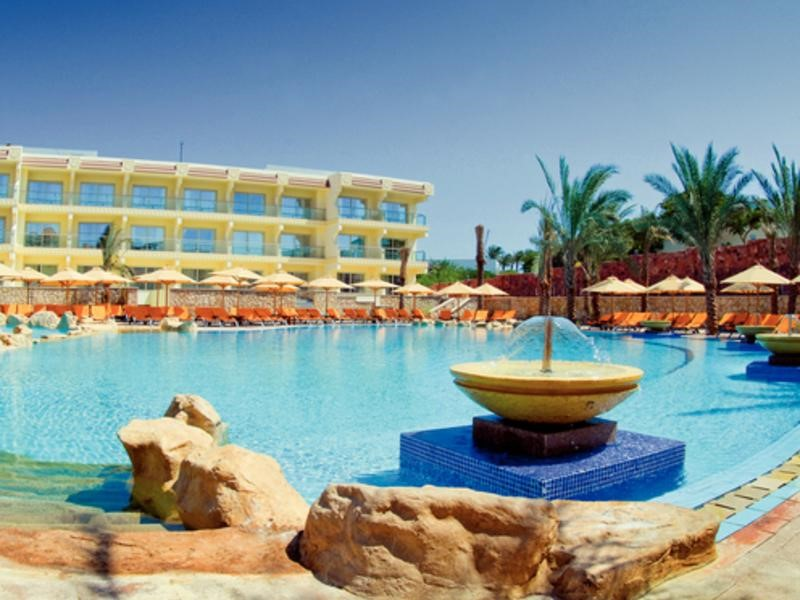 top hotel Sharm-el-Sheikh